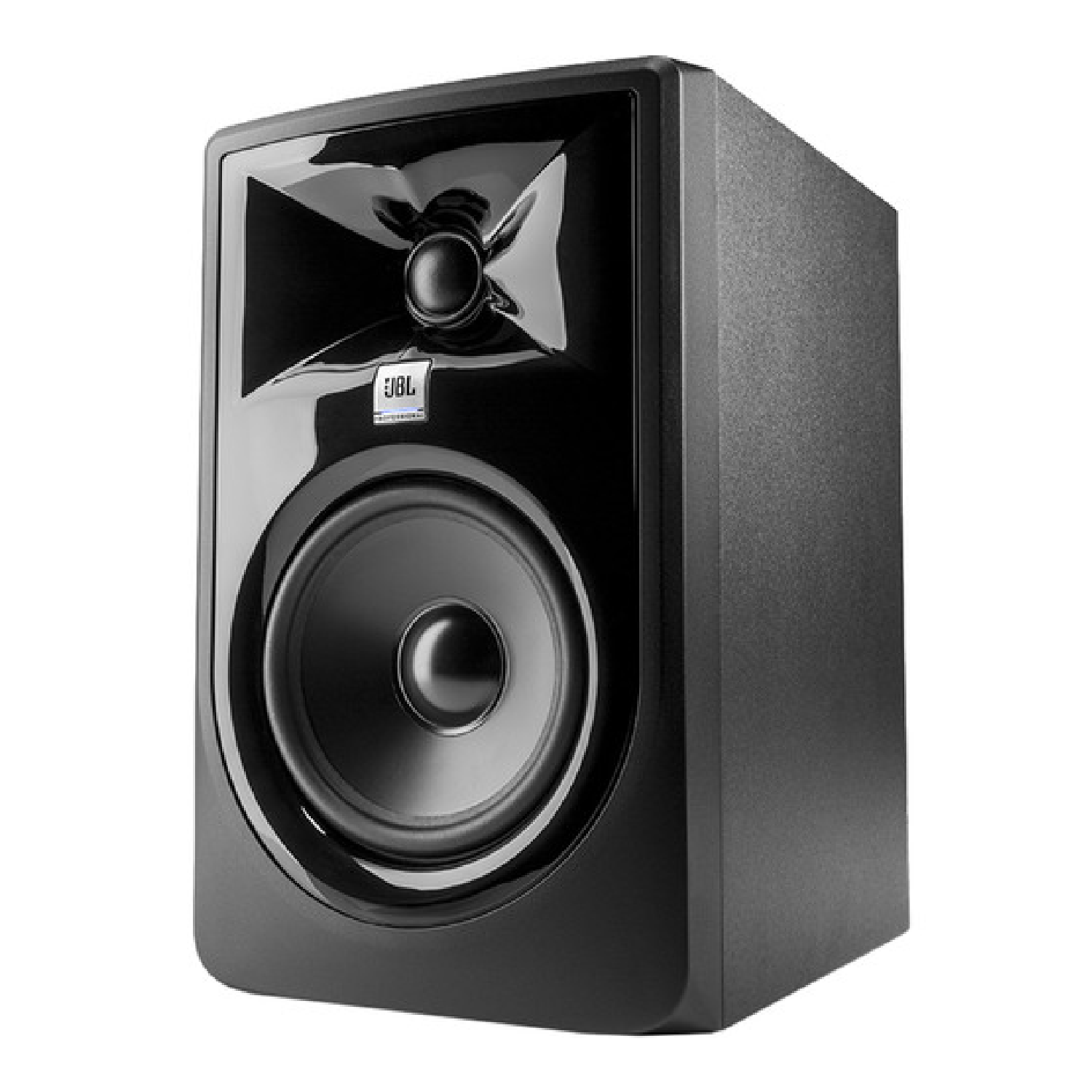 Powered 5 Inches Two Way Studio Monitor (Sold By Pair)   305P MkII JBL
