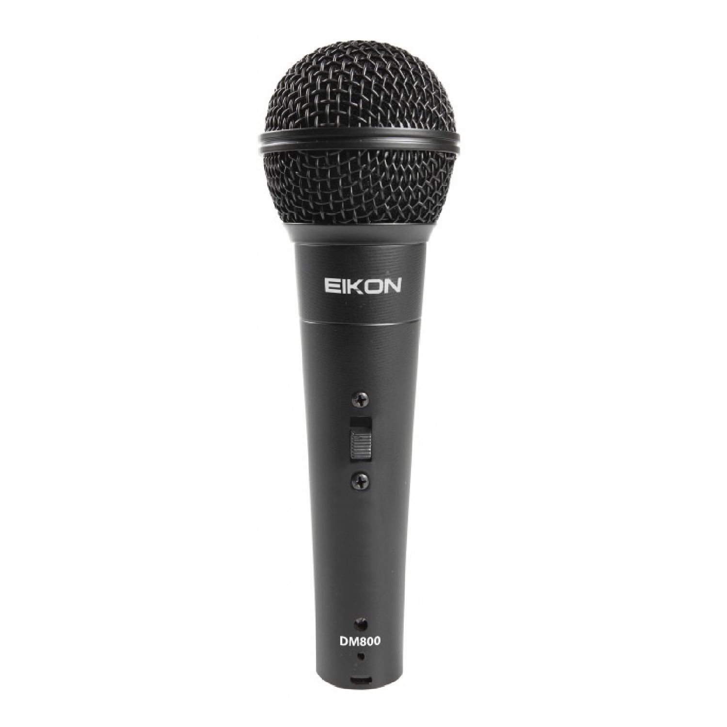 Vocal Dynamic Microphone with 4.5 Meter XLR   DM800 proel