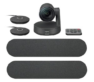 RALLY ,  Premium Ultra-HD Conference Cam System with Automatic Camera Control , Logitech