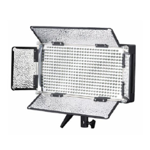 LED Studio Lights 5600 ± 200 Color Temperature Daylight   LED 300A (Daylight) prolite