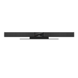 All In One Video Conferencing Video Bar System with 4K Ultra HD Camera and Six Beam-Steering Microphones 220V   VB1 bose