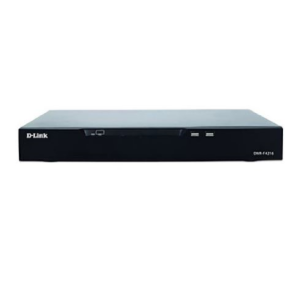 8 Channel 1HDD NVR with PoE   DNR F4118 dlink