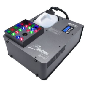 DMX Ready Wireless Remote 22 RGB Vertical Smoke 1500W   Z 1520 DMX antari