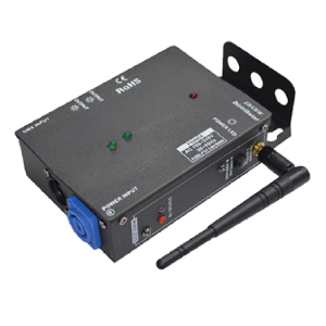 2W Wireless DMX Distributor   SO1338 2W showart