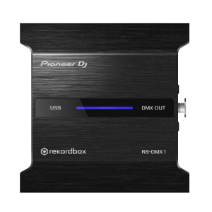 DMX Interface for Rekordbox DJ Lighting Mode   RB DMX1 pioneer