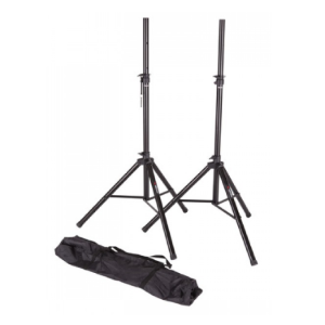 LoudSpeaker Stand Made of Steel with Carry Bag   FRE 180KIT proel