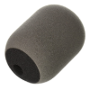 Large Foam Microphone Windscreen for SM81 and SM57   A81WS shure